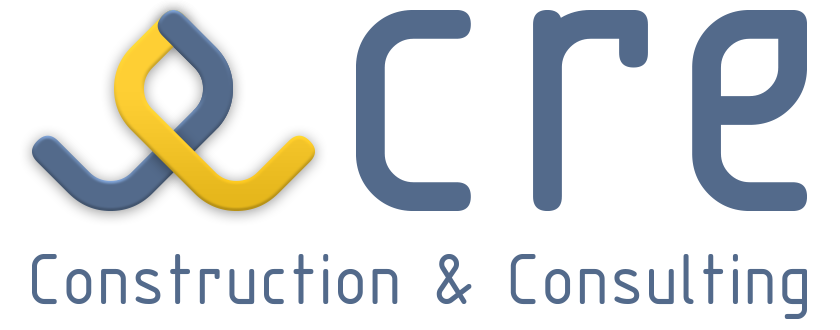 CRE International logo